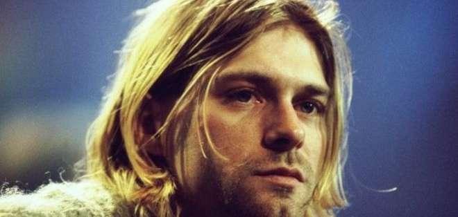 Cobain puso voz al desencanto, la apatía y la rabia de toda una generación.