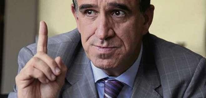 González es acusado de los presuntos delitos de tráfico de influencias y evasión tributaria. Foto: Radio Tropicana