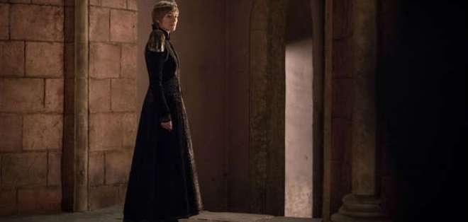 """Se filtró el primer capítulo de la temporada final de """"Game of Thrones""""."""