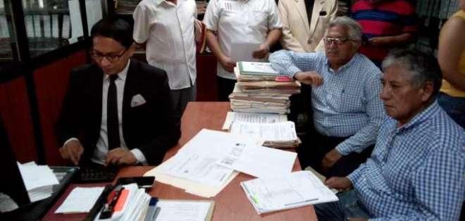 Inician investigación por supuesto fraude electoral en Salitre
