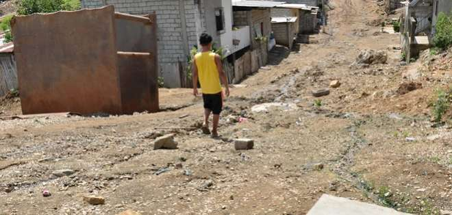 Anciano asesinó a su esposa en Guayaquil. Foto: Referencial
