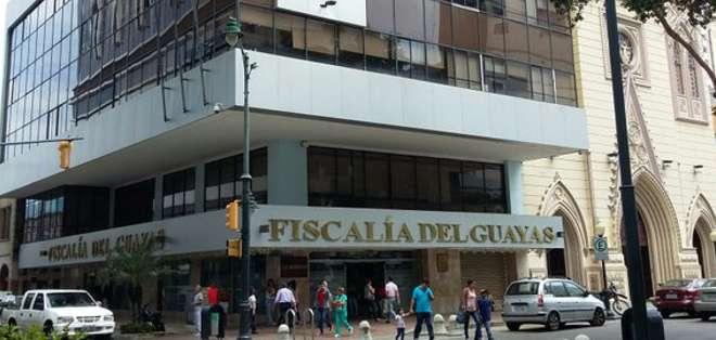 ECUADOR.- Vía resolución, Consejo de la Judicatura cambia de encargados en fiscalías provinciales. Foto: Archivo