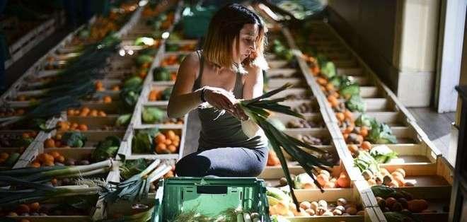 Hay estrategias para reducir la cantidad de alimentos que desperdiciamos.