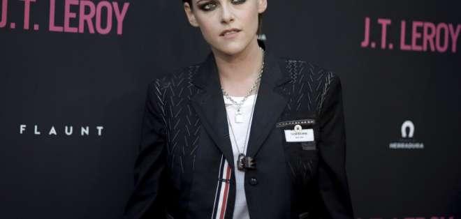 """LOS ANGELES, EE.UU.-  La actriz se volvió famosa por la serie de películas de """"Twilight"""" (""""Crepúsculo""""). Foto: AP."""