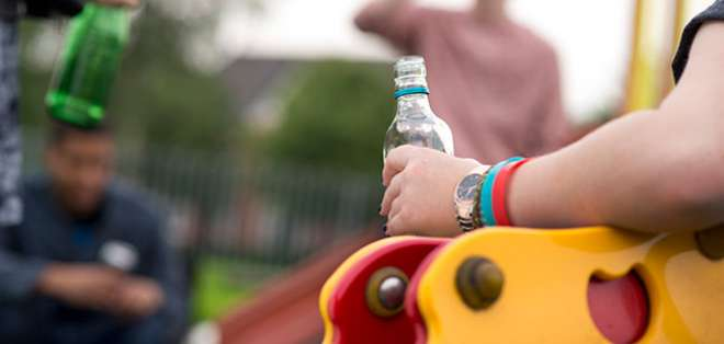 Aumenta el consumo de alcohol en el mundo. Foto: Referencial
