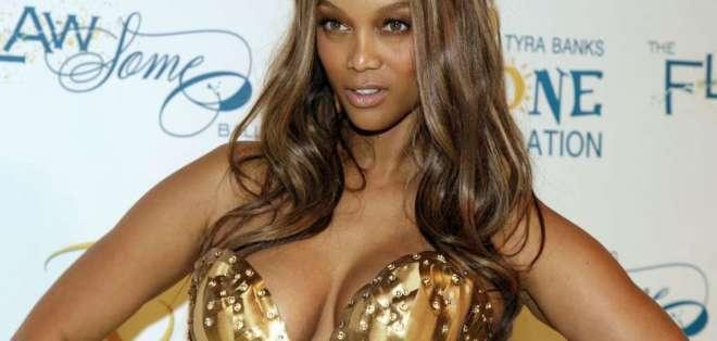 La modelo muestra una espectacular figura en la revista Sport Illustrated. Foto: Archivo Yahoo Finance