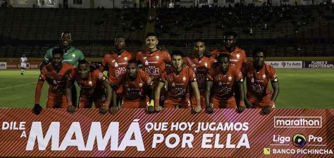 El arquero de El Nacional es seguido por equipos del exterior. Foto: API