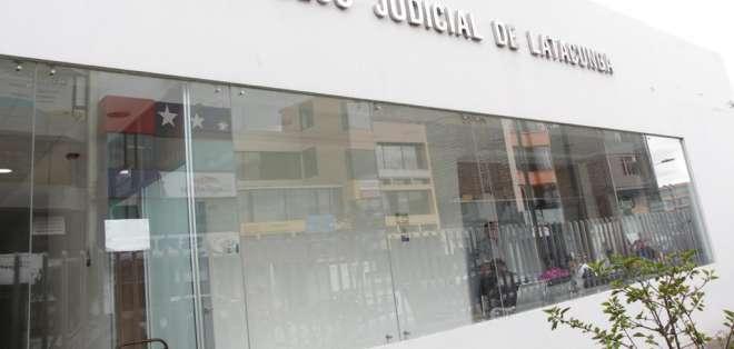 Excanciller es procesado por presunta participación en delito de instigación. Foto: Fiscalía