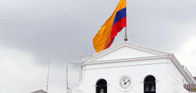 ECUADOR.- El luto nacional, decretado por el Gobierno, rige desde este 20 de mayo. Foto: Archivo