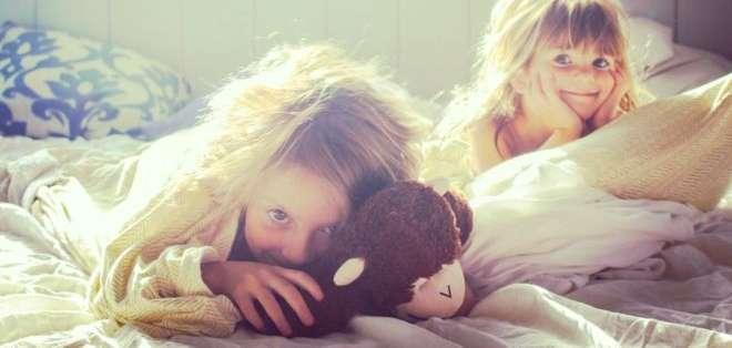 La mayoría de las personas dejan de funcionar bien con tan solo una noche sin dormir.