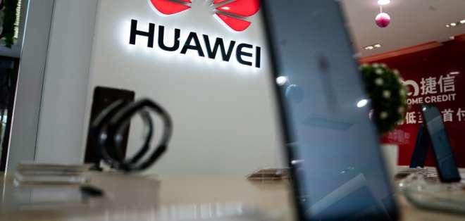 Este inesperado anuncio se produce en medio de tensiones comerciales entre EEUU y China. Foto: AFP