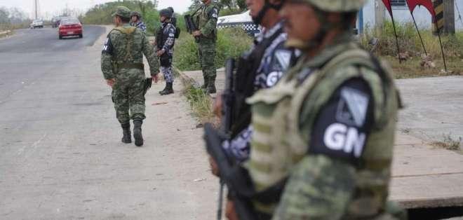 La decisión del régimen se ejerce sin contar con las leyes que la regulen. Foto: milenio.com