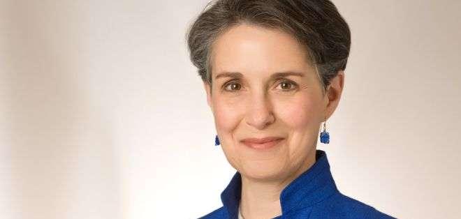 """Teresa Amabile es docente de la Escuela de Negocios de Harvard y coautora del libro """"The Progress Principle""""."""