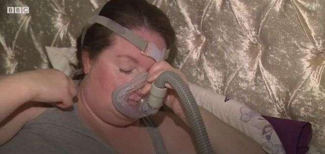 Se trata de desordenes que producenconductas anormales durante el sueño. Foto: BBC
