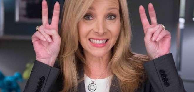 Lisa Kudrow vuelve a sorprender con confesiones sobre Friends. Foto: IG
