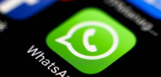 Transferir tus chats de WhatsApp de un celular a otro. Foto: AFP