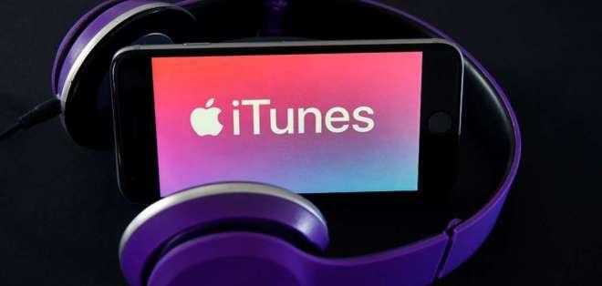 Apple le dice adiós al iTunes. Foto: Twitter