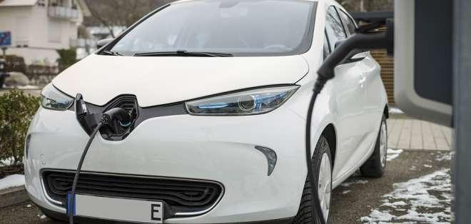 En el 2018 se vendieron 130 autos eléctricos a nivel nacional. Foto: Pixabay