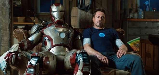 """Los fanáticos de """"Avengers: Endgame"""" han quedado boquiabiertos. Foto: Walt Disney Co."""