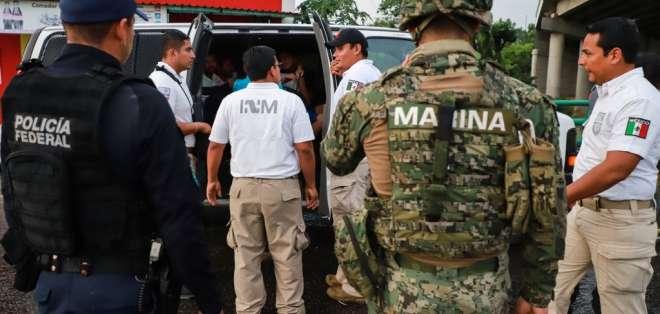 Documento menciona que discutirán responsabilidades en trámite de solicitudes de refugio. Foto: AFP