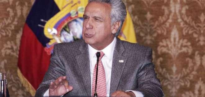 Ejecutivo reacciona ante rumores de que Ana Galarza asumiría esa función. Foto: Archivo API