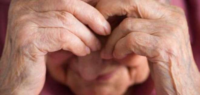 Mujer de 60 años es apuñalada en Santo Domingo. Foto: Referencial