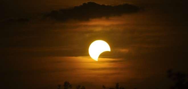 Según Observatorio Astronómico, en Loja el fenómeno se apreciará con magnitud del 42%. Foto referencial / pixabay.com