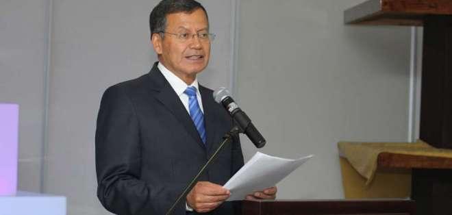 Petro Merizalde constituyó una empresa en Panamá, en 2012. Foto: Archivo
