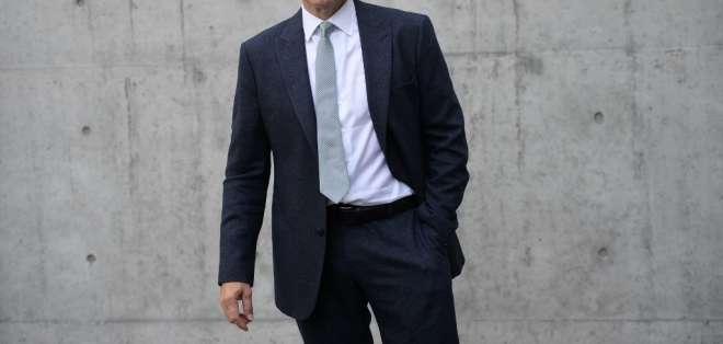 Actor fue acusado de agresiones sexuales presentadas por varios hombres.