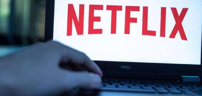 Netflix y la WWE harán una película. Foto: AFP - Referencial