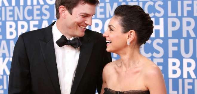 EEUU.- La pareja es una de las más cómicas y sólidas de Hollywood. Foto: Referencial/Internet