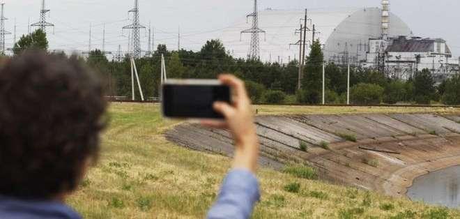 Ucrania quiere mostrar al mundo los aspectos positivos de los alrededores de Chernóbil.