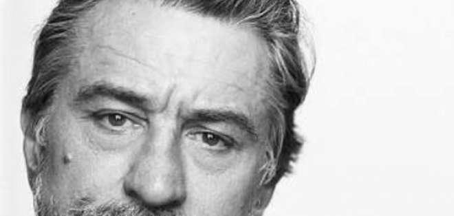 """La primera imagen del personaje de Robert De Niro en """"Guasón"""". Foto: IG"""
