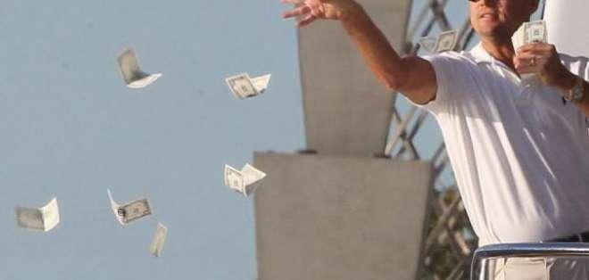 Terapeutas financieros dieron sus opiniones al programa Money Clinic de BBC Radio 4. Foto: Referencial / Internet