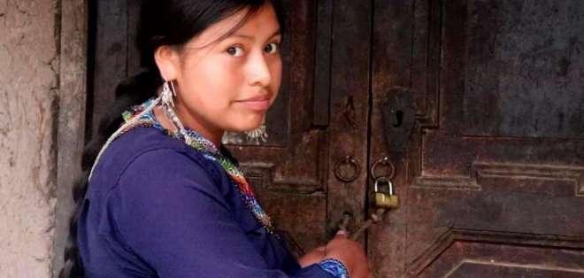 Nancy Risol, la ecuatoriana que triunfa en Youtube. Foto: Captura de video