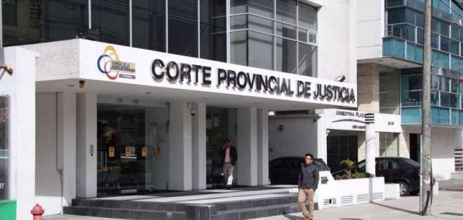 El proceso regresó a indagación previa tras declaración de la corte. Foto: Fiscalía
