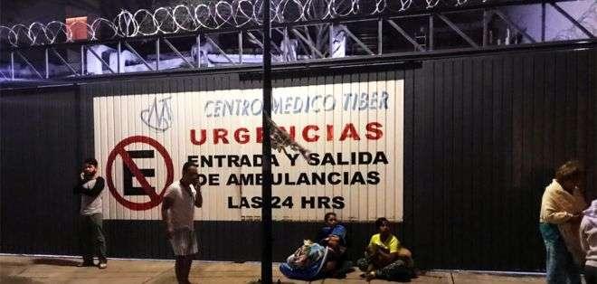 En las últimas semanas se han registrado múltiples minitemblores en Ciudad de México.