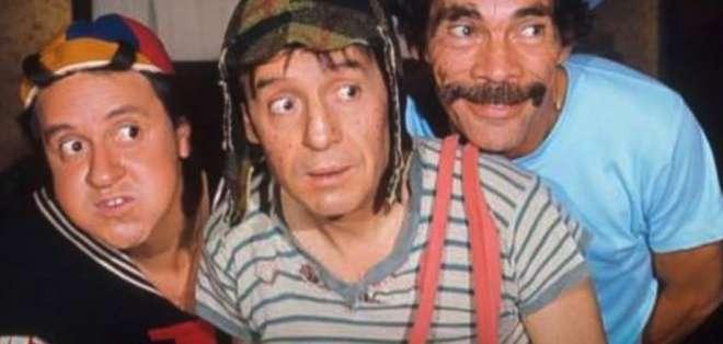 Carlos Villagrán reveló en un programa de TV la discusión con Roberto Gómez Bolaños. Foto: Archivo