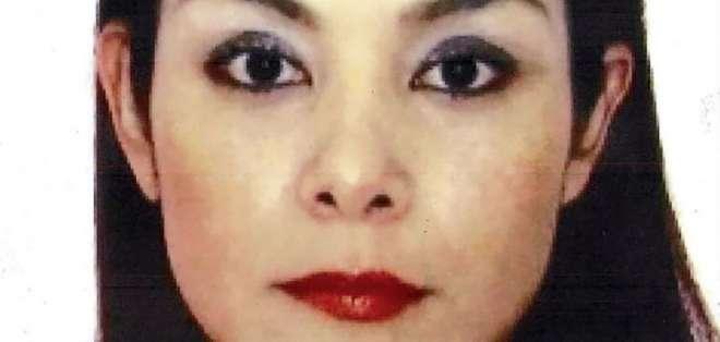 ¿Quién es Andrea Vélez? El Chapo la mandó matar y ella lo perdonó. Foto: AFP