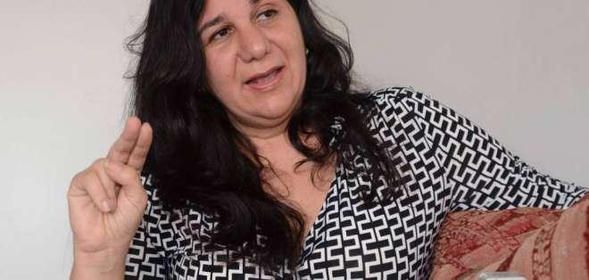 ECUADOR.- La falta de apoyo de las autoridades judiciales y de control es uno de los motivos expuestos por Roldós. Foto: Twitter