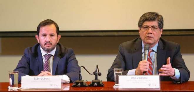 Fundación creada por correísmo habría recibido transferencias de Venezuela. Foto: Archivo El Ciudadano