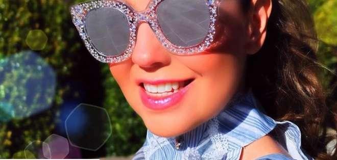 Thalía mostró su clóset y es la envidia de muchas. Foto: IG