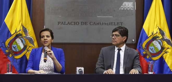 Los secretarios de Estado rechazaron las declaraciones de Maduro. Foto: AFP (archivo)