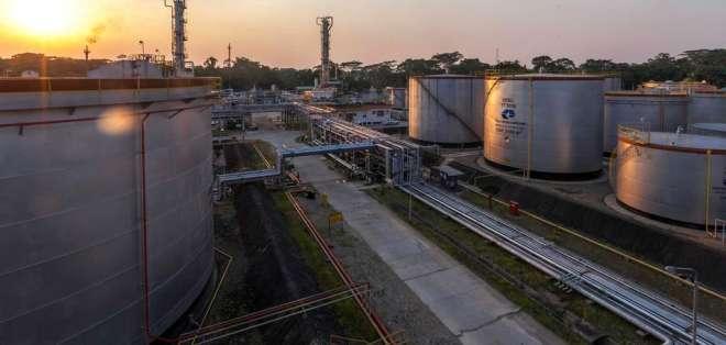 En Petroecuador laboran actualmente 3900 personas.