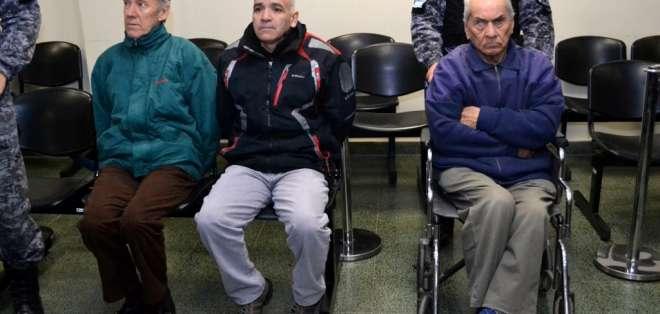 ARGENTINA.- El caso data de 2016, cuando surgió la primera denuncia de uno de los niños sordos. Foto: AFP