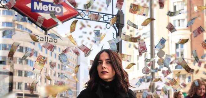 En esta segunda temporada el show enfrentará la salida de Verónica Castro. Foto: Netflix