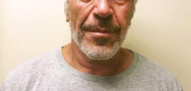 EEUU: El magnate Jeffrey Epstein se suicidó en prisión. Foto: AP