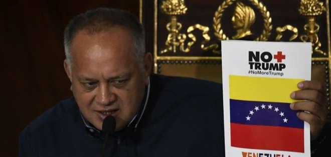 Constituyente conformó comisión que hará consultas sobre el tema y fijar fecha. Foto: AFP