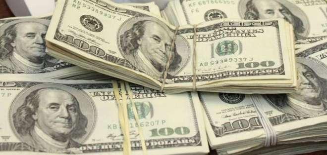 Es la segunda revisión del Fondo en el país, como parte del acuerdo financiero. Foto: ARchivo