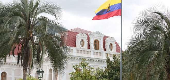 La Cancillería exhortó a los ciudadanos a prevenir la migración irregular. Foto: Cancillería